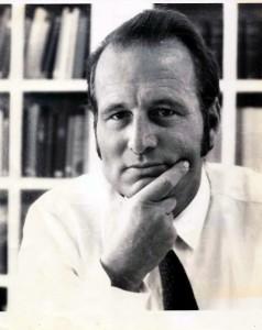 Boeli van Leeuwen ca. 1960 - foto Beurs- en Nieuwsberichten
