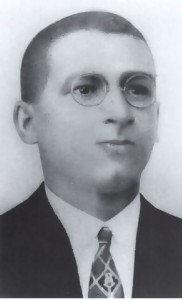 Emilio Davelaar, Papiamentstalig auteur.