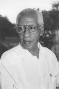 Elis Juliana, Curaçao, 1927-2013.
