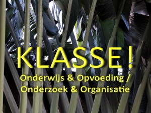 KLASSE - websitelogo 2013
