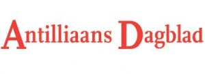 logo Antilliaans Dagblad