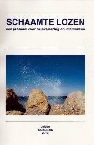 rapport Schaamte Lozen - cover