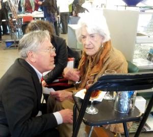 Aart G. Broek en Miep Diekmann - 2013 - Den Haag