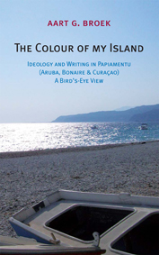The Colour of my Island - cover