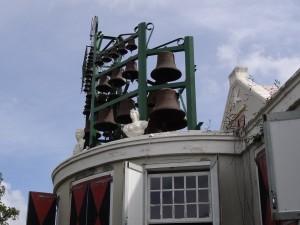 Carillon - Curacaosch Museum - foto Aart G. Broek