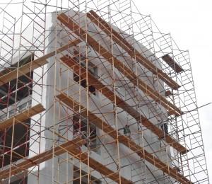 Aruba - nieuwbouw - sept. 2013 - foto AGBroek