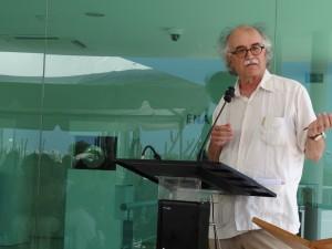Andre Cohen Henriquez
