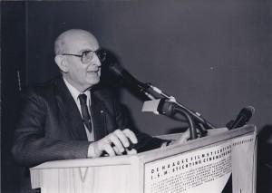 Percy Cohen Henriquez - collectie J.Veldhuis - rs
