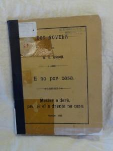 willem-kroon-dos-novela-omslag-editie-bibliotheek-universiteit-leiden-foto-a-g-broek