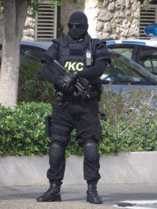 Kader voor preventie criminaliteit | Klasse! Onderwijs ...