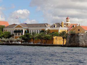 Gouverneurspaleis Curaçao