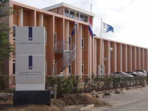 Rijksdienst Caribisch Nederland - Bonaire