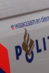 politielogo - foto Aart G. Broek