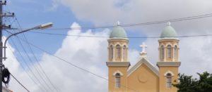 Santa Famia, Otrobanda, Wilemstad, Curaçao - foto Aart G. Broek